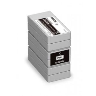EPSON GP-C831 Siyah Mürekkep