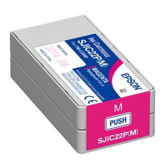 Epson SJIC22P(M) 32,5ML TM-C3500