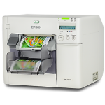 Epson TM-C3500 Renkli Etiket Yazıcısı