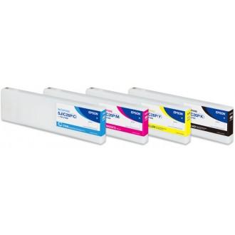 EPSON TM-C7500 Mürekkepleri