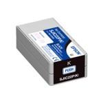 Epson SJIC22P(K) 32,5ML TM-C3500